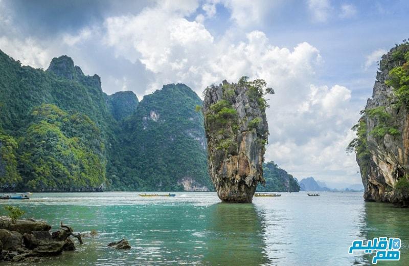 جزیره فانگ انگا
