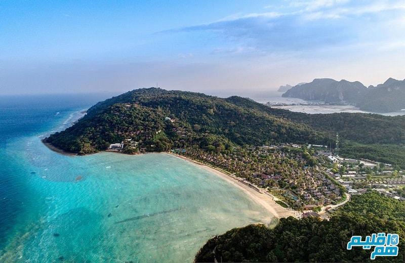 جزیره فی فی پوکت