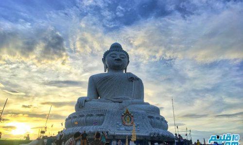 مجسمه بودای بزرگ