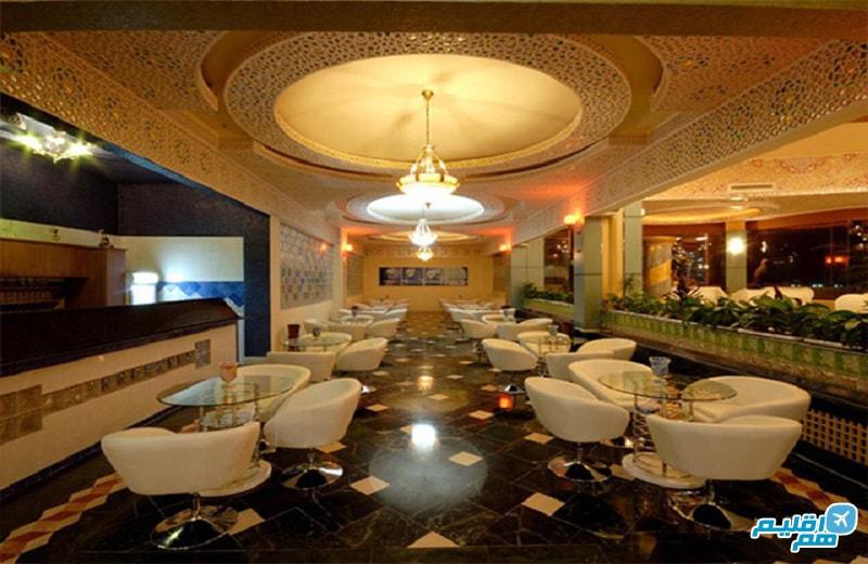 هتل بزرگ ارم کیش