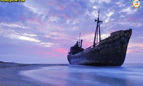 کشتی یونانی کیش