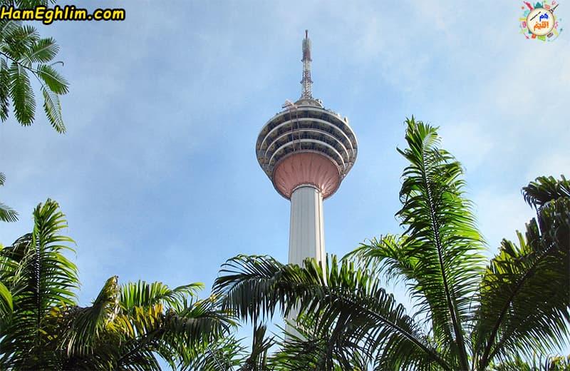 جاذبه های گردشگری کوآلالامپور مالزی