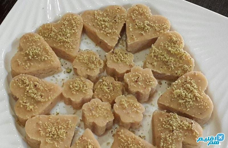 سوغات اردبیل