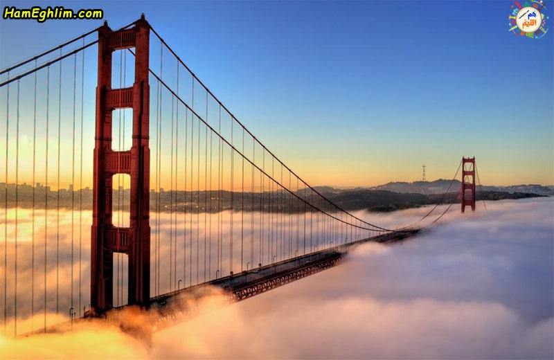 سانفرانسیسکو