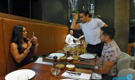 رستوران نصرت استانبول