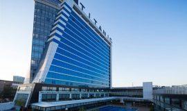 هتل تایتانیک بیزینس