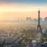 بهترین زمان سفر به پاریس