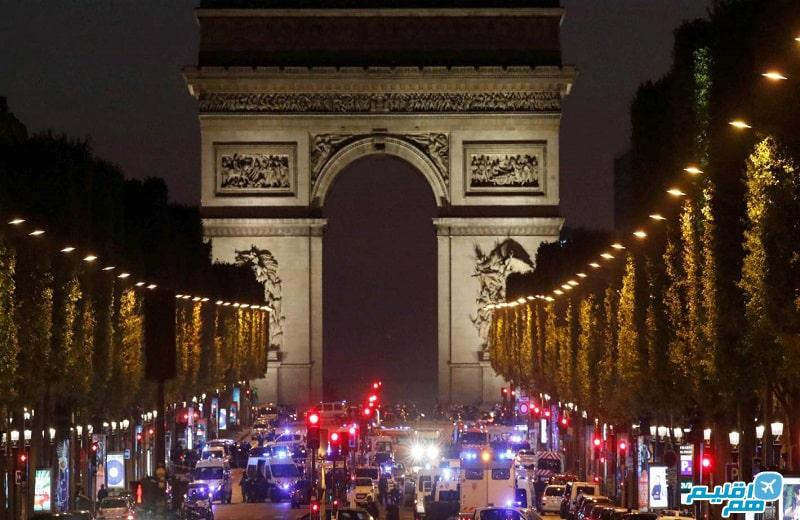 شب های پاریس