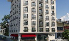 هتل آیکن استانبول