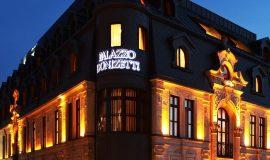 هتل پالازو دونیزتی استانبول