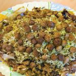 غذاهای محلی شیراز