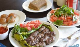 رستوران کوفه علی بابا