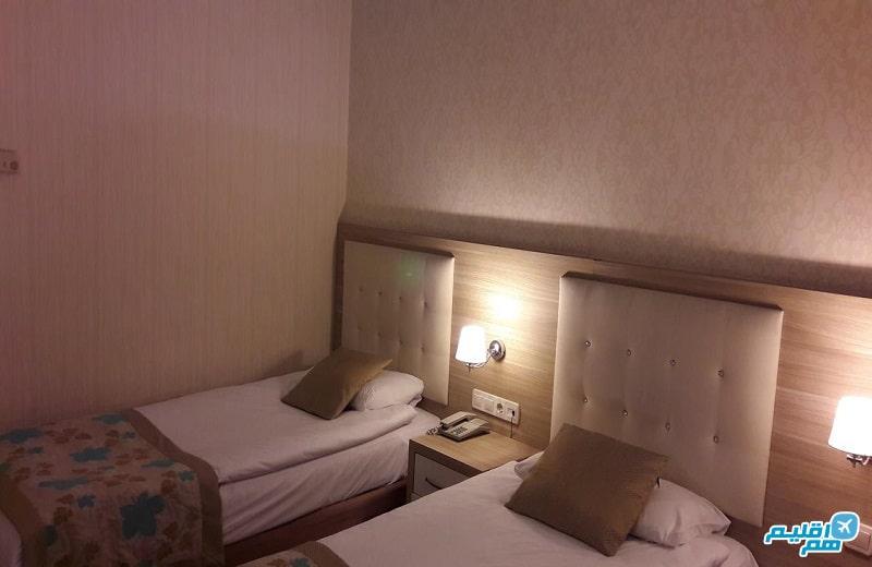 عکس های هتل سندر آنتالیا