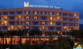 هتل میلنیوم پوکت