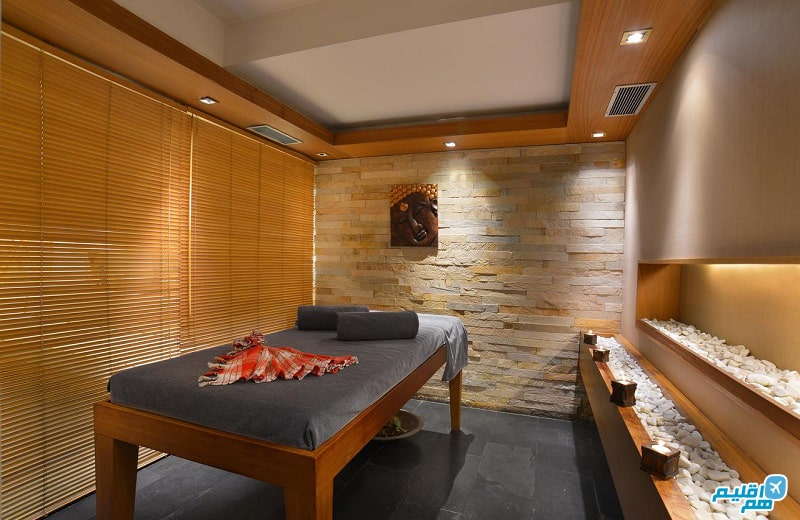 اتاق های هتل پرا رز استانبول