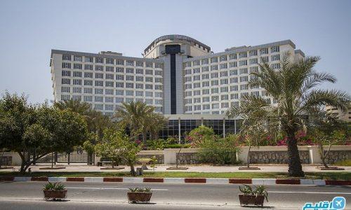 اطلاعات هتل بین المللی کیش