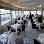 رستوران کلود سون استانبول