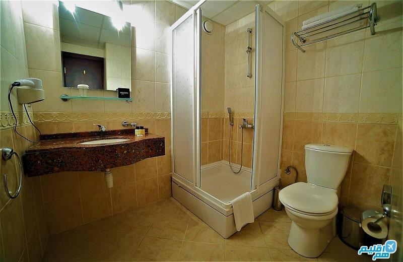 عکس هتل پرا رز استانبول