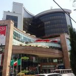 مرکز خرید پالادیوم تهران