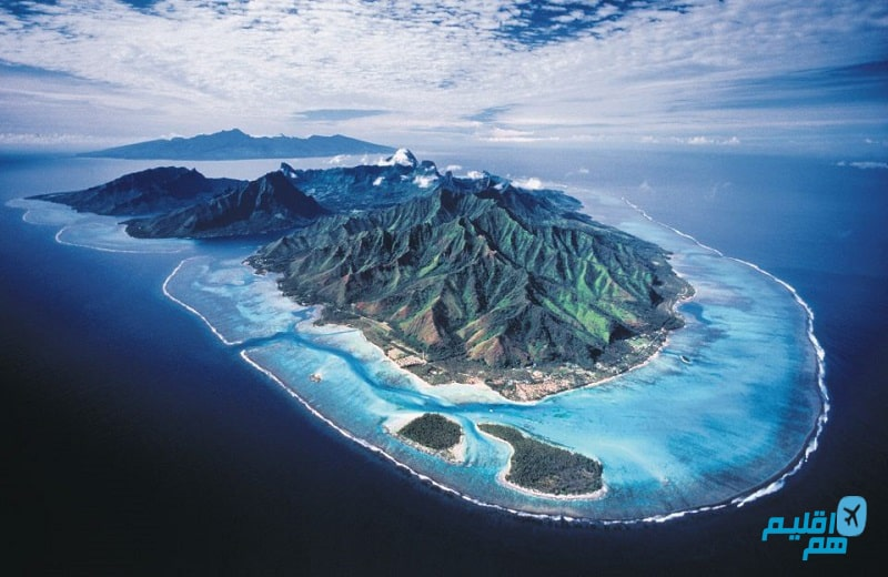 جزیره بورا