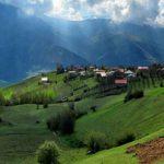 روستای سیبن