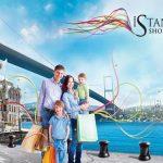 فستیوال خرید 2020 استانبول