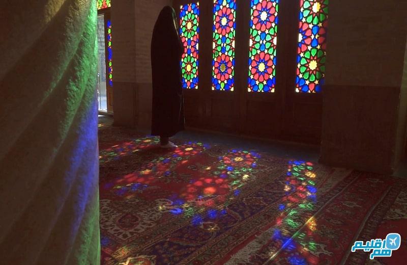 مسجد تاریخی شیراز