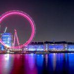 چشم لندن