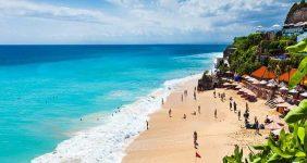 بهترین سواحل بالی