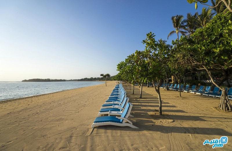 ساحل نوسا دوآ بالی