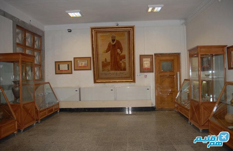 موزه ابن سینا