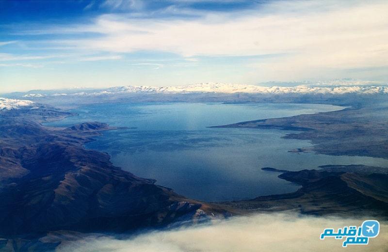 دریاچه سوان ایروان