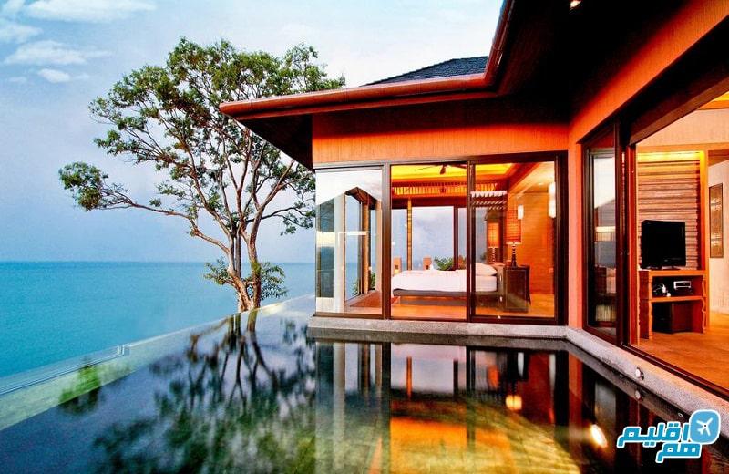 هتل سری پانوا