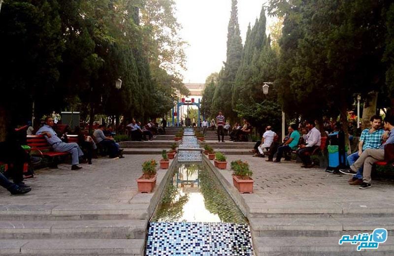پارک دانشجو