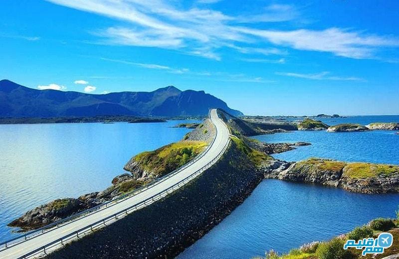 جاده اقیانوس اطلس نروژ