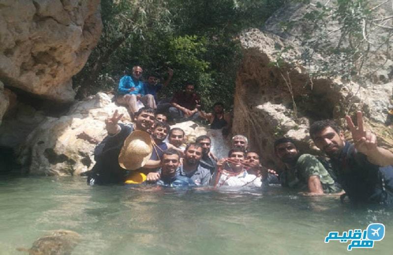 دره آکواریوم شیراز