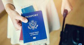فرق ویزا و پاسپورت