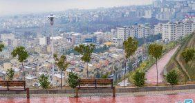 پارک پرواز تهران