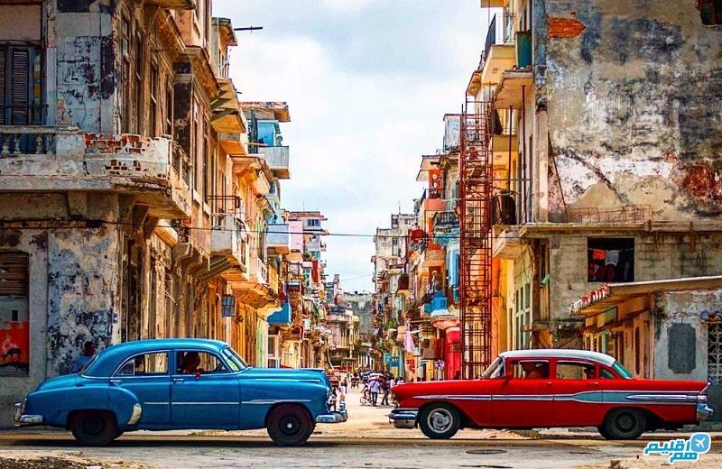 نکات سفر به کوبا