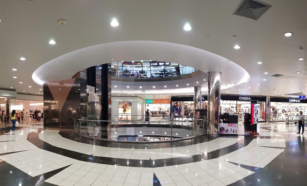 مراکز خرید آنتالیا