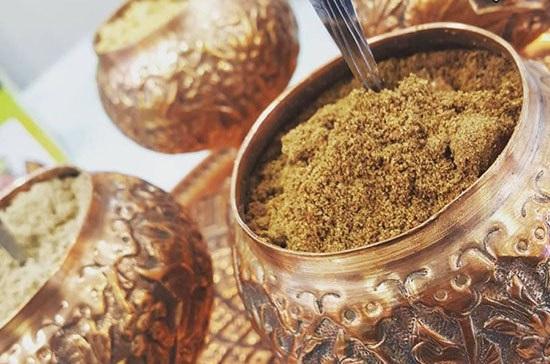 شیرینی های سنتی کرمان