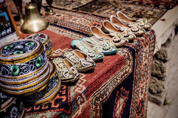 سوغات باکو