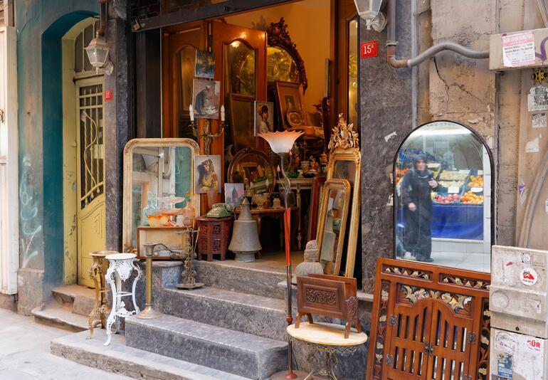 محله چوکور جوما استانبول