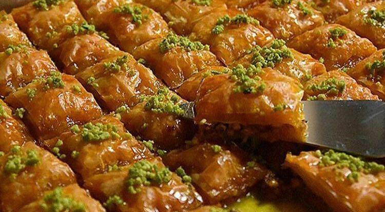 سوغات آنتالیا