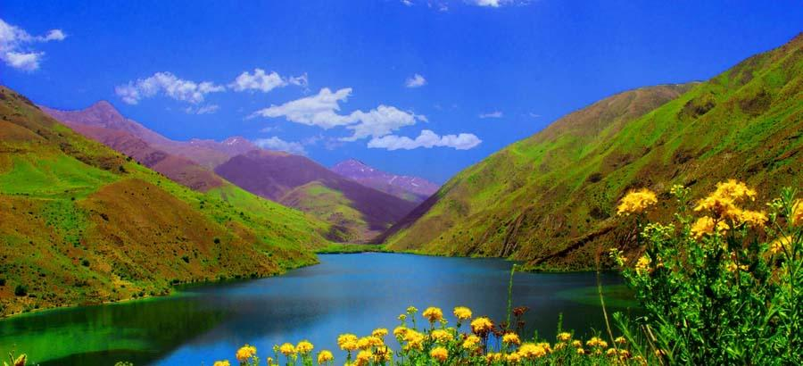 جاهای دیدنی خرم آباد