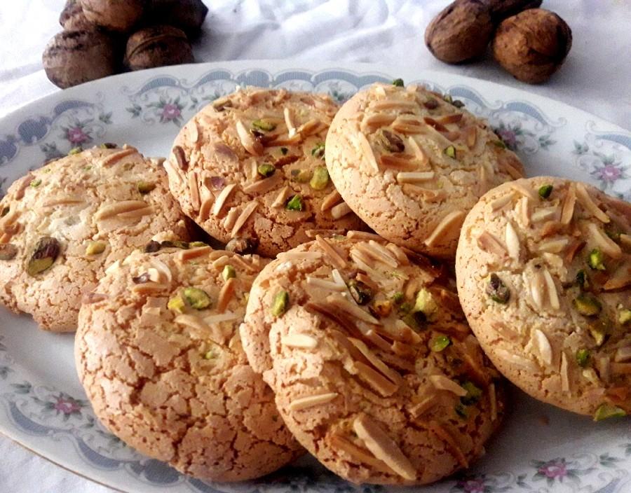 سوغات آذربایجان شرقی