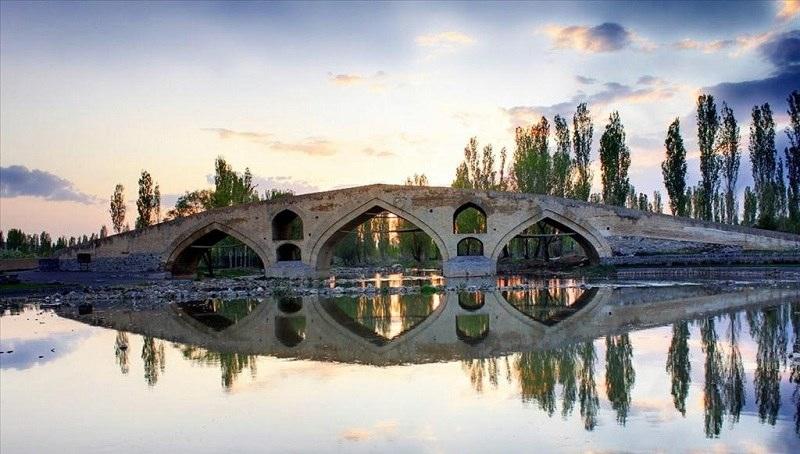 جاهای دیدنی زنجان