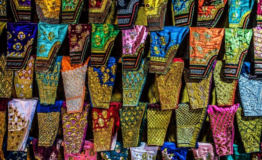 سوغات و صنایع دستی میناب