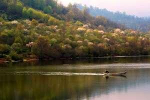 دریاچه سنبل رود