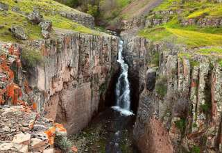 آبشار چالاچوخور
